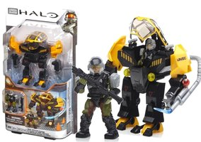 Halo UNSC Offworld Cyclops