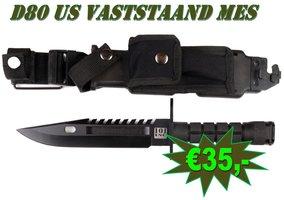 101 inc D80 US Knife