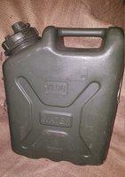 20 Liter Water jerrycan