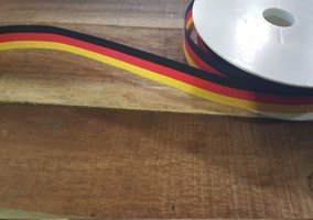 Duits lint op rol 1,5 cm