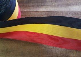 Belgisch lint op rol 7,5 cm