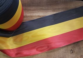 Belgisch lint op rol 10 cm