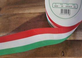 Hongaars lint op rol 5 cm