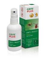 Care Plus 50% Deet spray 60 ml