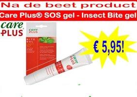 Care Plus SOS gel - 20 ML