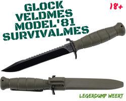 Glock Survivalmes '81