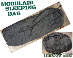 Modulair Sleeping Bag  - Ex US Army