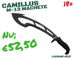 CamillusM-13 Machete