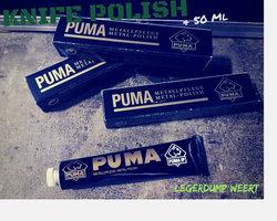 PUMA metal polish 50 ml