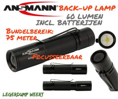 ANSMANN BACK-UP LAMP