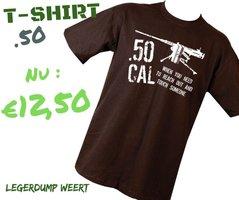 .50 T-Shirt