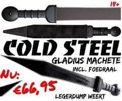 Cold Steel Gladius Machete