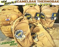 CAMELBAK THERMOBAK 3L - COYOTE