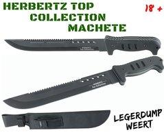 Herbertz Top-Collection Machete met zaag