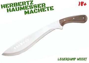 Herbertz Haumes Machete