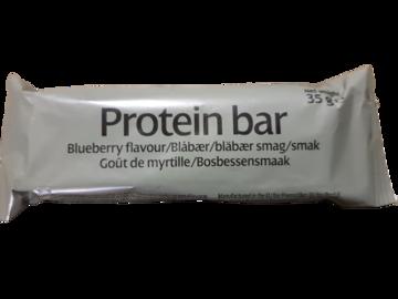 Protein Bar Blueberry Flavour
