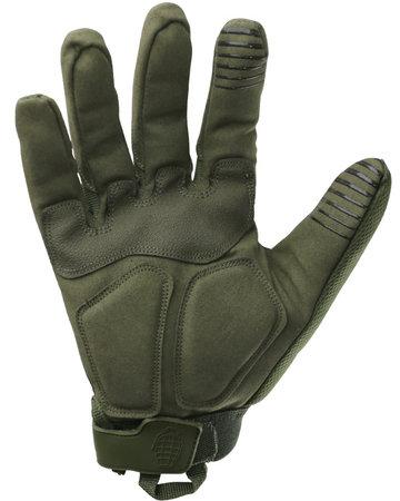 Alpha Tactical Gloves - Olive