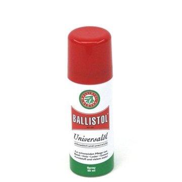 Ballistol Spray 50ml - Reinigen en smeren