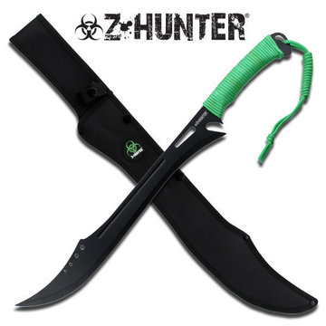 Z-Hunter Machete 053 Groen