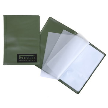 101-INC A5 Document Holder