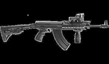 Fab Defense Tal-4 Firearm Tactical Vertical Grip
