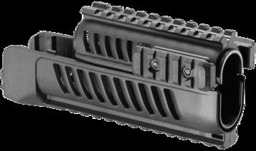 Fab Defense Quad Rail System