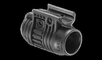 Fab Defense Flashlight & Laser adaptor 3/4''