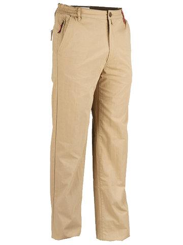 Care Plus Sajama CT Mens Pants Khaki