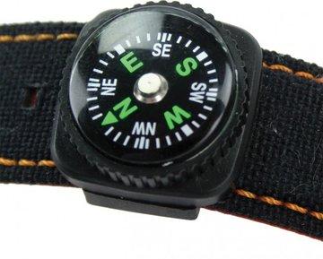 Horloge kompas