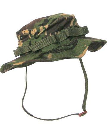 Boonie Hat DPM