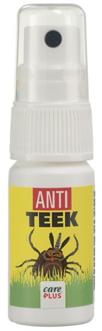Anti-teek spray 15 ml