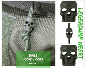 Cordlocker Skull