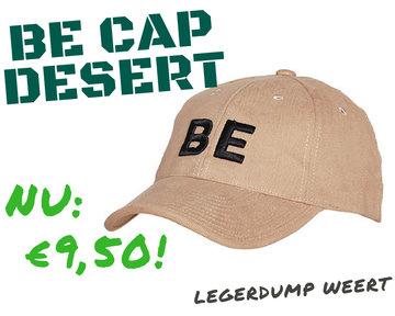 Be Cap Desert