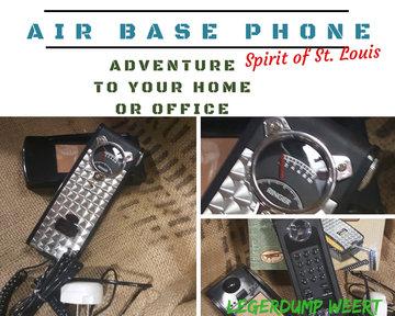 Air Base Phone