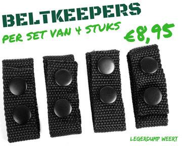 Beltkeepers