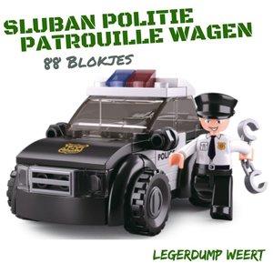 sluban politie