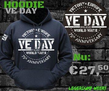 75th Anniversary Victory Europe