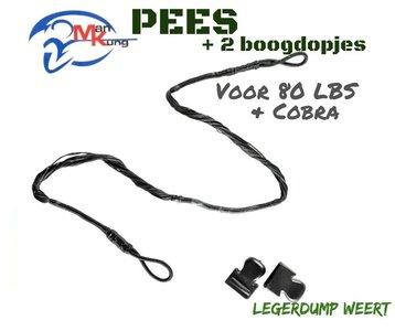 cobra pees