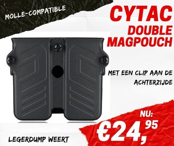 double magpouch
