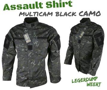multicam black shirt