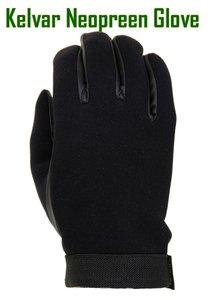 kevlar neopreen glove