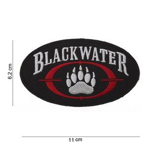 Black Water Embleem