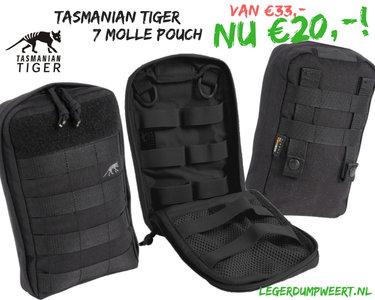 TASMANIAN TIGER TT TAC POUCH 7