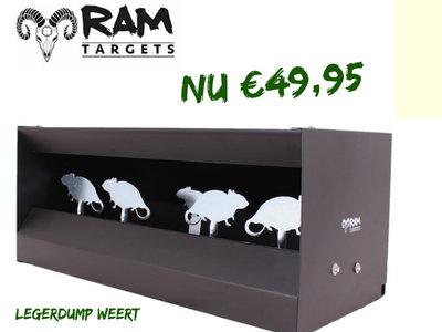 RAM TARGET