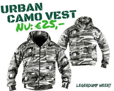 urban vest