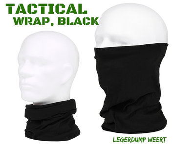 tactical wrap