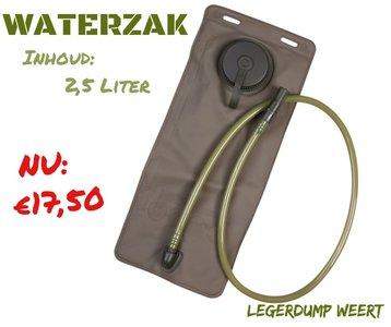 waterzak