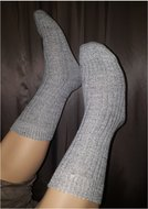 aanbieding noorse sokken