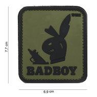 Badboy embleem