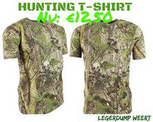 hunting tshirt